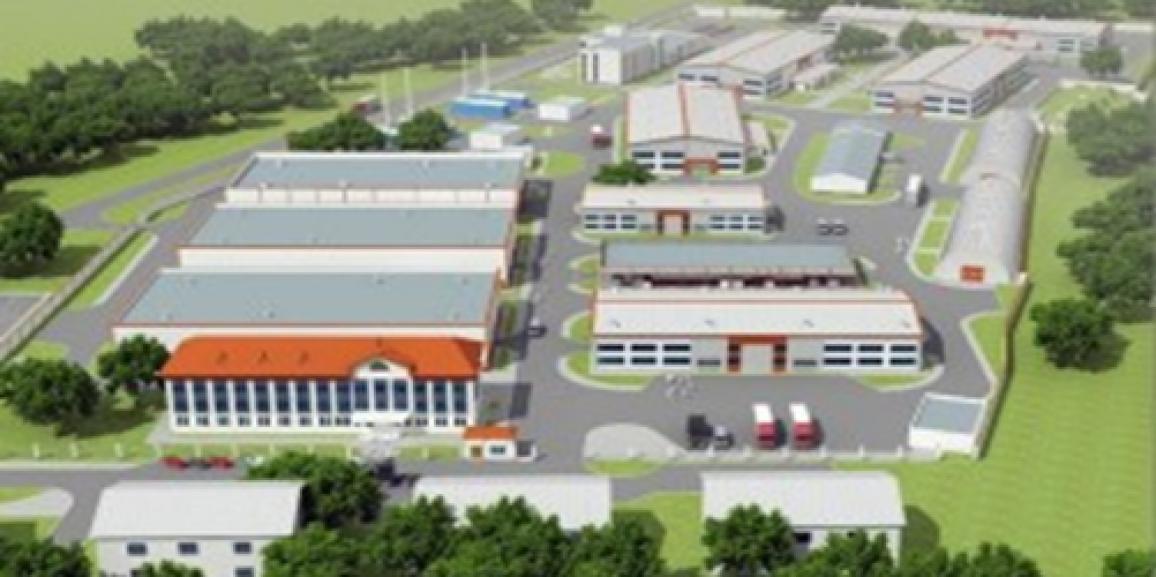 Инновационная деятельность ГП «Минский областной технопарк» в 2020 году